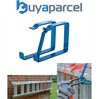 Draper 24808 Wall Mounted Universal Ladder Lock