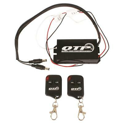 Quick Time Performance 10900 QTP Wireless Exhaust Cutout Controller