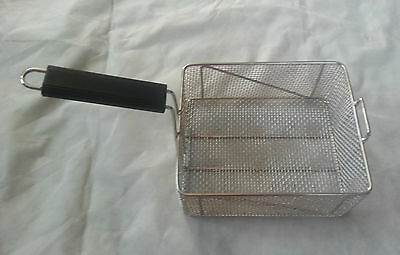 "Basket, 10""x 7.85""x 4.5"", stainless steel, 5003634"