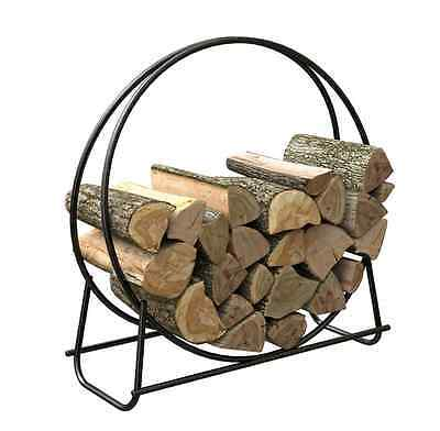 Log Holders & Carriers Fireplaces & Stoves Heating