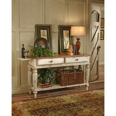 Hillsdale Furniture Wilshire Sideboard - Antique White in Antique White - 4508SB