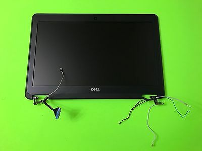 """Complete Assembly for DELL Latitude E7240 12.5"""" 1366x768 LED LCD Screen Display"""