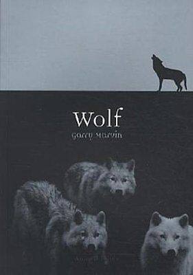 Wolf Gary Marvin