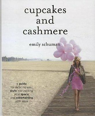 Cupcakes and Cashmere Emily Schuman