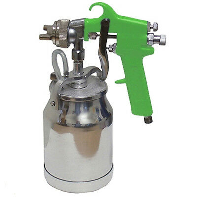 Binks Type Spray Gun and Cup (1 Quart Cup) 1.8mm Nozzle - 8002