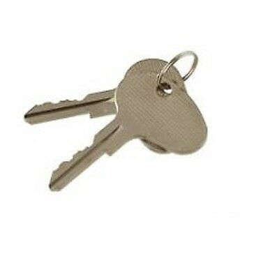 Cat/mitsubishi Forklift Ignition Key Part # 1015049