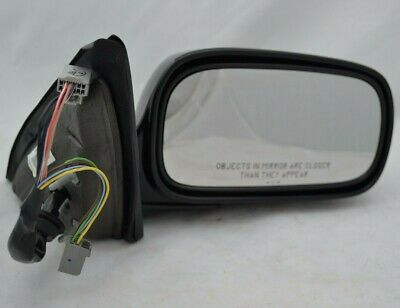 Buick Lucerne Rh Passenger Side Factory Oem Mirror 2006-2011 9 Wires 2 Connector