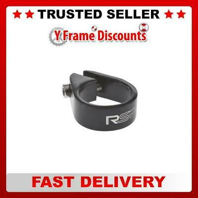 RSP Offset Race Seat Collar 34.9mm Black