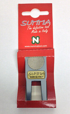 Longoni Summa Tip Tool Shaper / Scuffer - The Ultimate Tool For Pool Cue Tips