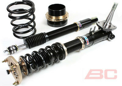 BC Racing Coilover Suspension Kit - Toyota AE86