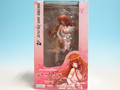[FROM JAPAN]DEAD OR ALIVE4 Kasumi -cherish- Figure Kotobukiya