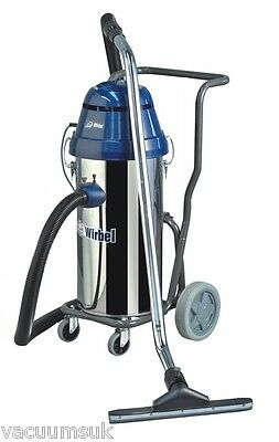 Prochem Wirbel Provac 931 GH3303 Wet & Dry Vacuum Cleaner 30 Litre