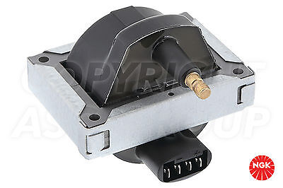 new ngk ignition coil for peugeot 205 1 1 injection hatchback 1991 rh picclick co uk