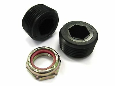 Gimbal Ring/Housing Access Hole Plug Kit Mercruiser Alpha One Bravo 88847A1