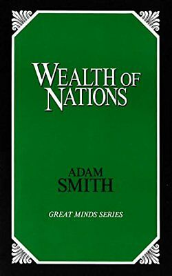 The Wealth of Nations-Adam Smith