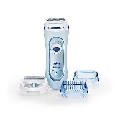 Braun Silk-Epil Wet/Dry Lady Shaver LS5160 *FREE SHIPPING in Canada*
