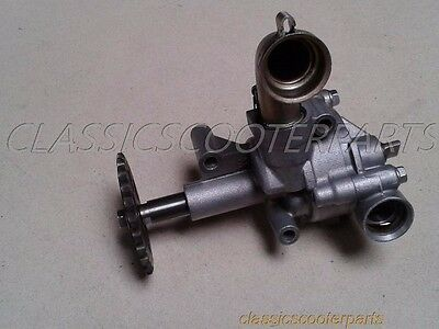 Honda 1983 1984 1985 INTERCEPTOR oil pump h84-vf750f-050