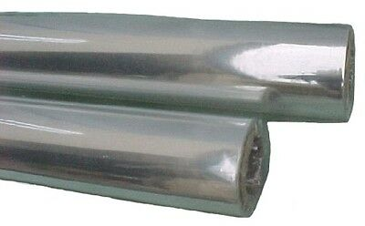 """ROLL OF CLEAR CELLOPHANE GIFT WRAP / BASKET WRAP 100 FT X 20"""" Ea. 1.0 MIL"""