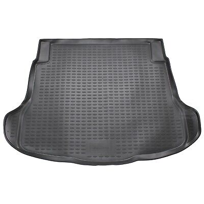 Honda CR-V 07-12 Boot Liner Rubber Tailored Fit Floor Mat Protector Fitted Tray