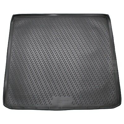 Vauxhall Astra J Estate 11-15 Rubber Boot Liner Fitted Black Floor Mat Protector