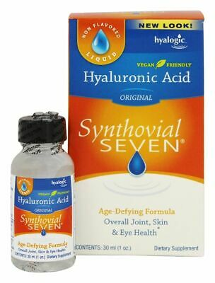 Hyalogic Synthovial 7 Pure Hyaluronic Acid (HA)
