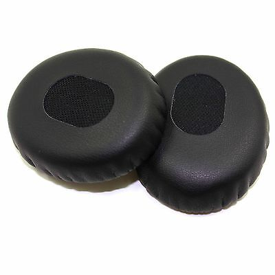 Set of Replacement Ear Pads Cushion For QuietComfort 3 QC3 & On-Ear OE Headphone