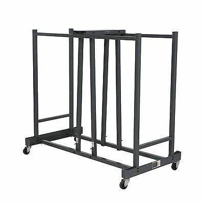office school Lifetime Chair Storage Rolling Cart Free Shipping NEW