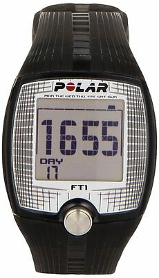 Polar FT1 Heart Rate Monitor and Sports Watch NEW FREE P&P