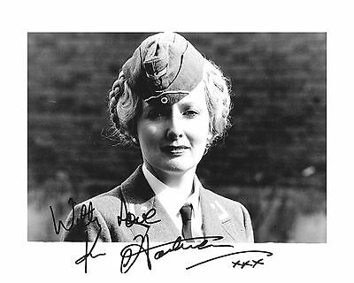 Kim Hartman 01S (Allo Allo) Photo Print