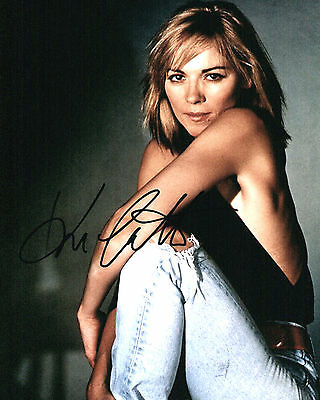 Kim Cattrall 01S (Sex In The City) Photo Print