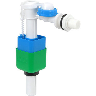 NEW Torbeck Adjustable Compact Valve Side Entry Each