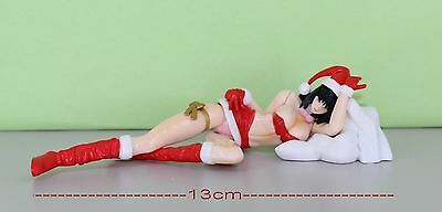 Japanese Anime 13cm Figure Beautiful Sexy Girl Collection #YM39