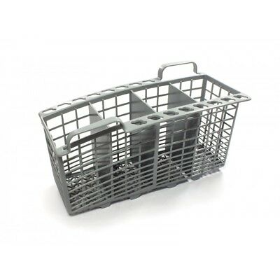 Genuine Indesit Hotpoint Dishwasher Cutlery Basket C00063841
