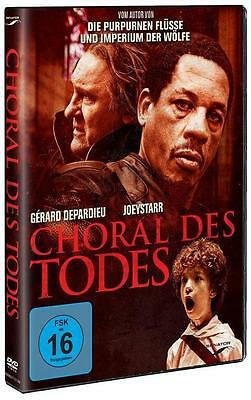 Choral des Todes (2013) Blu-ray