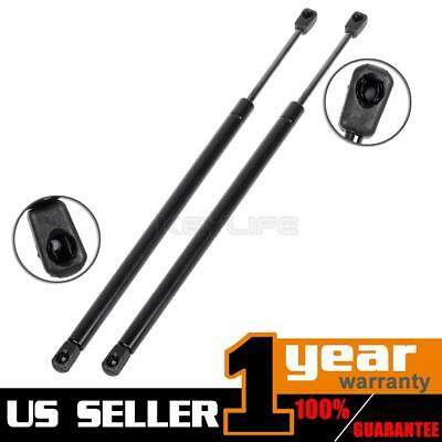 """2X Front Hood 18.31"""" Auto Gas Spring Prop Lift Support For 98-2002 Honda Accord"""