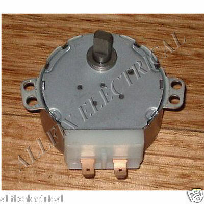 Genuine Panasonic Microwave Oven Turntable Motor - Part # A63265451QP, MWM450