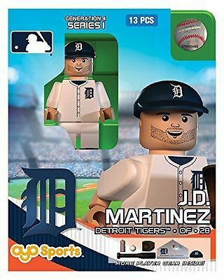 Jose Abreu OYO Chicago White Sox MLB Mini Figure NEW G4