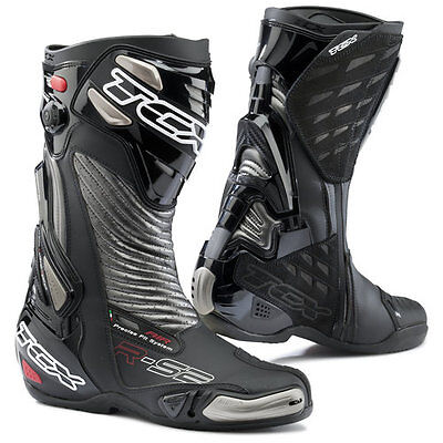 New Tcx R-S2 Evo Bike Racing Boots Free Delivery
