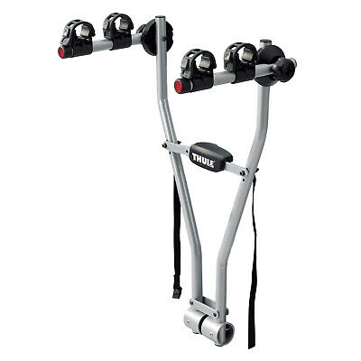 Thule Xpress 970 Towbar Mount 2 Cycle Carrier Tow Ball Bike Rack