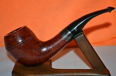 STELLAR Peterson's SHERLOCK HOLMES Estate Pipe VERY GOOD CONDITION No Reserve