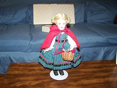 Franklin Mint By Brand Company Character Dolls Dolls
