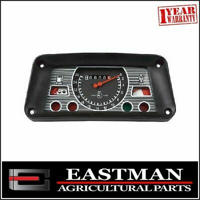 Instrument Cluster Gauge Tacho Clockwise to suit Ford Tractor - Hot Price