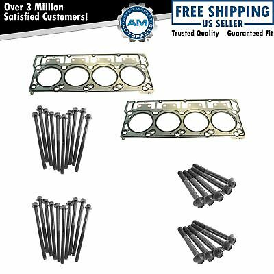 Fel-Pro Head Gasket & Bolt Kit for 06-10 Ford Super Duty 6.0L Powerstroke Diesel