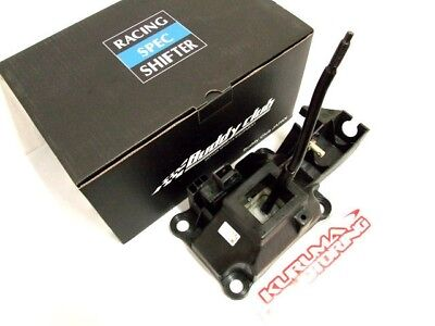 Buddy Club Racing Short Throw Shifter 02-06 Rsx Base Dc5