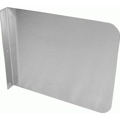 "Splash Guard 15""x12"" for Hand Sinks"