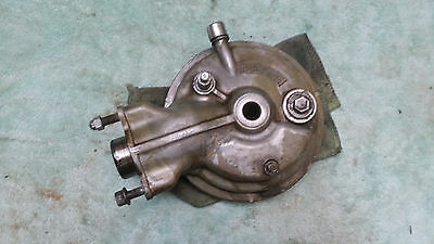 83 Honda VF1100C VF 1100 V65 Magna Final Drive Differential Diff Gear Assembly
