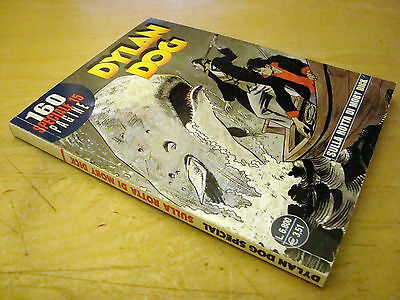 Dylan Dog Speciale N° 15 2001 Buono