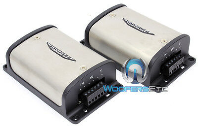 Image Dynamics 2-Way Xs Series Crossovers From Xs65 Xs69 Component Speakers