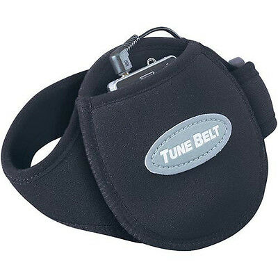 NEW TuneBelt AB3 Armband Carrier Case for MP3 Players