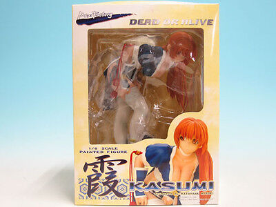 DEAD OR ALIVE Kasumi PVC Figure Max Factory